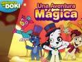 Hry Biblioteca de Doki: Una Adventure Magica
