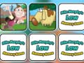Hry Milo Murphy's Law Memory game