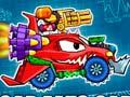 Spiel Car Eats Car