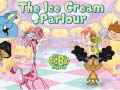 Игра My Big Big Friends: Ice Cream