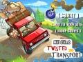 Spiel Hill Climb Twisted Transport