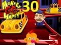 Παιχνίδι Monkey Go Happy Stage 30