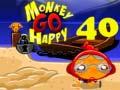 Παιχνίδι Monkey Go Happy Stage 40