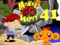 Παιχνίδι Monkey Go Happy Stage 41