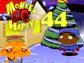 Παιχνίδι Monkey GO Happy Stage 44
