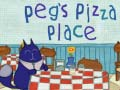 Pegs Pizza Place ﯼﺯﺎﺑ