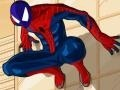Spiderman Costume קחשמ