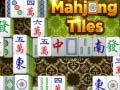 ゲームMahjong Tiles