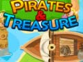 Spiel Pirates & Treasure