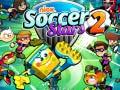Joc Nick Soccer Stars 2