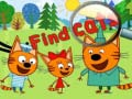 Hry Kid-e-Сats Find cats
