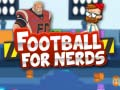 Football For Nerds ﺔﺒﻌﻟ