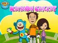 Игра Keymon cricket