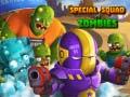 Igra Special Squad Vs Zombies