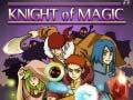 Игра Knight of Magic