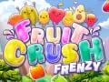 Игра Fruit Crush Frenzy