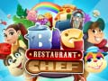 Juego Big Restaurant Chef