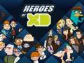 Játék Heroes of XD