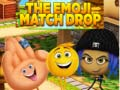 Игра The Emoji Match Drop