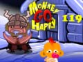 Игра Monkey Go Happy Stage 119