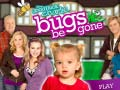 Игра Good Luck Charlie: Bugs Be Gone