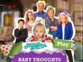 Игра Good Luck Charlie: Baby Thoughts