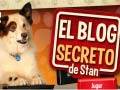 Spiel Dog With a Blog: El Blog Secreto De Stan