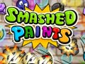 Игра Smashed Paints