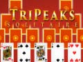Game Tripeaks Solitaire