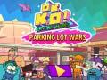 Игра OK K.O.! Lets Be Heroes: Parking Lot Wars
