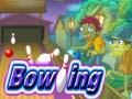Spiel Bowling