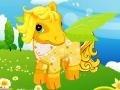 Gioco Royal Pony Dress Up
