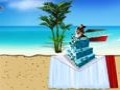 Παιχνίδι Beach Wedding Decoration