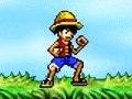 Игра One Piece New Adventure