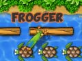 Igra Frogger