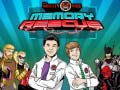 Gioco Mighty Med Memory Rescue
