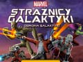 Igra Guardians of the Galaxy Cosmic Adventure