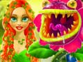 Jeu Poison Ivy Flower Care