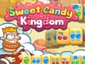 Joc Sweet Candy Kingdom