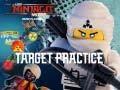 ເກມ Lego Ninjago: Target Practice
