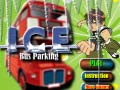 Игра Ben 10 Ice Bus Parking