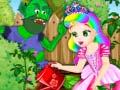 Hry Princess juliet garden trouble
