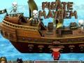 Spiel Pirate Mayhem