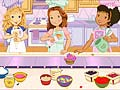 Holly hobbie muffin maker ﺔﺒﻌﻟ