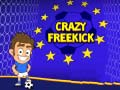 Ігра Crazy Freekick