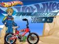 Παιχνίδι Hot Wheels: Trailblazin' Tricks
