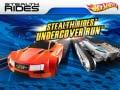 ゲームStealth Rides Undercover Run