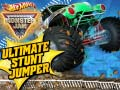 ゲームMonster Jam Ultimate Stunt Jumper
