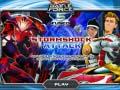 Παιχνίδι Battle Force 5 Stormshock Attack