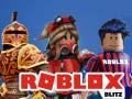 Spel Roblox Blitz